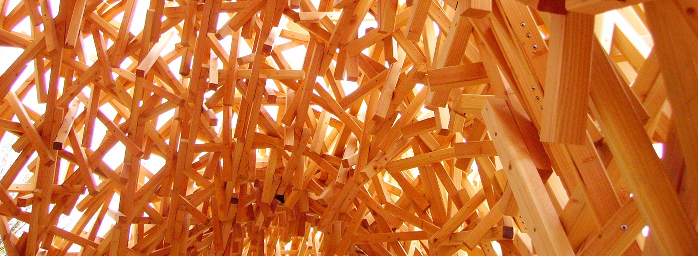 Holzbauwerkplanung